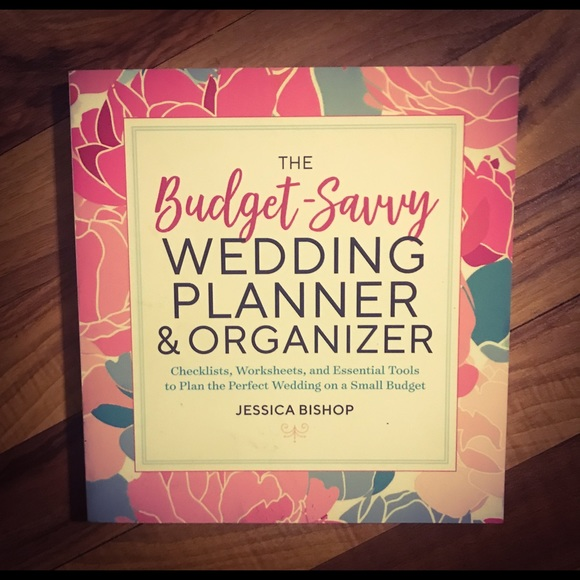 Other - 🔺SALE🔺The Budget Saavy Wedding Planner